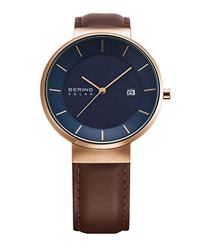 [ベーリング]BERING ソーラー 腕時計 メンズ スカンジナビアンソーラー 14639-567