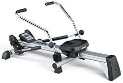 Kettler Favorit Rowing Machine, review plus buy at competitive low price with FREE shipping
