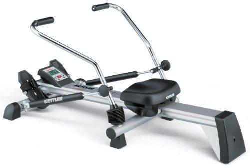 Kettler Home Exercise/Fitness Equipment: Favorit Rowing Machine
