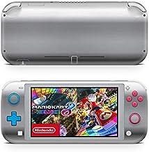 Skin Adesivo Protetor Nintendo Switch Lite Cromado