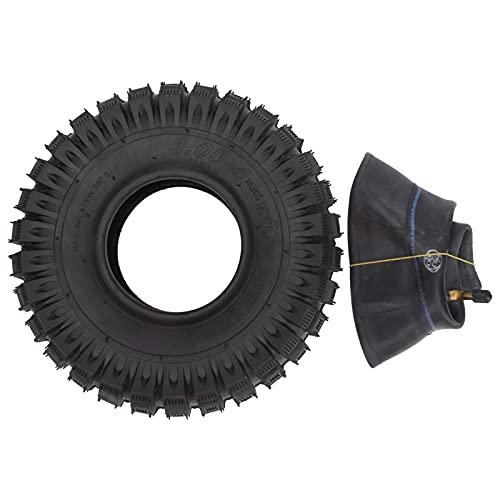 3.00-4 Neumático, Neumáticos para Scooter eléctrico Neumático para Scooter de Buena tracción para electromóvil para Scooter