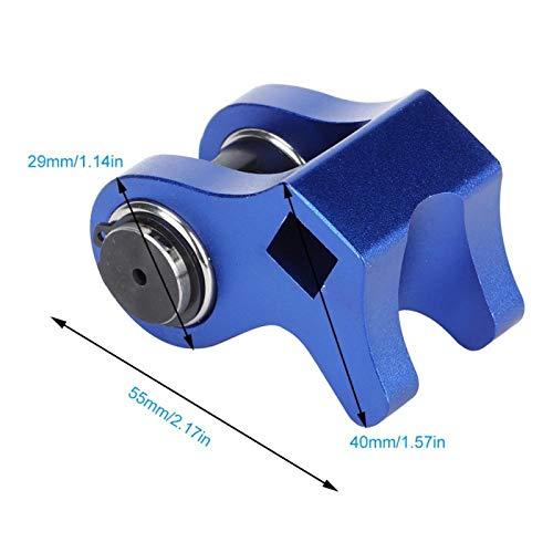 LS Ventilfederkompressor Werkzeug Blau Schwarz Fit für LS1 LS2 Automodifikation(Blau)