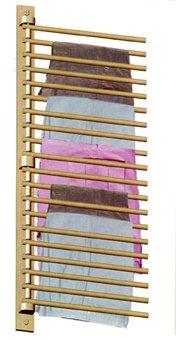 Tür Hosen (x20) Kiefer lackiert für Schrank Kleiderschrank
