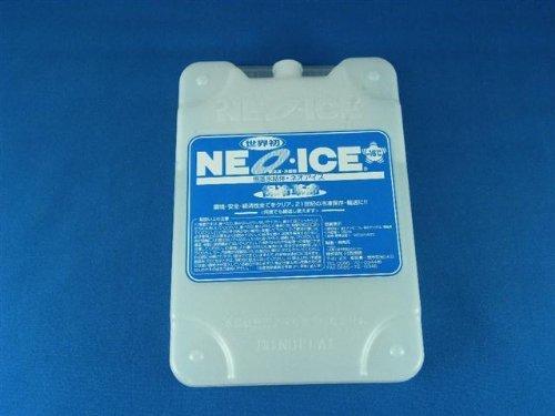 ネオアイスPro ハード 550ml -16℃が16時間 超強力保冷剤