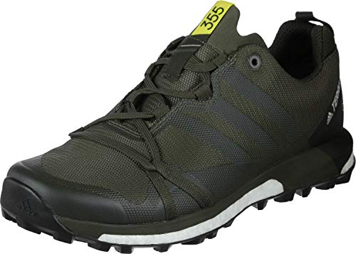 adidas Herren Terrex Agravic GTX Traillaufschuhe, Mehrfarbig (Carnoc/Verbas/Amasho 000), 44 2/3 EU