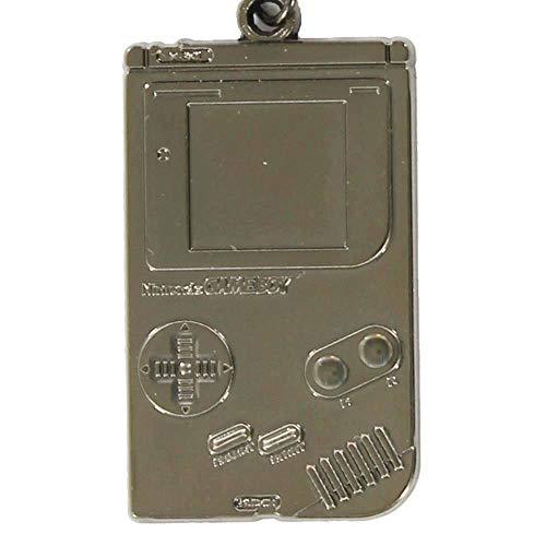Nintendo - Gameboy Metal Necklace