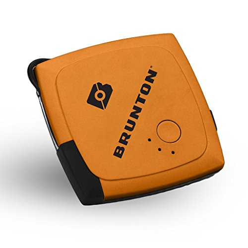 Brunton Energiespeicher Powerpack Pulse 1500, Orange, 1899730
