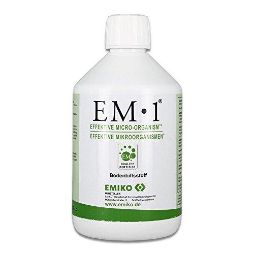 EM-1, 500 ml