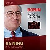 Robert De Niro Collection (Dvd) Lo Stagista inaspettato, Ronin, Men of Honor
