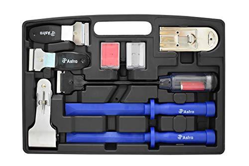 Astro Pneumatic Tool 45027 27-Piece Scraper Set