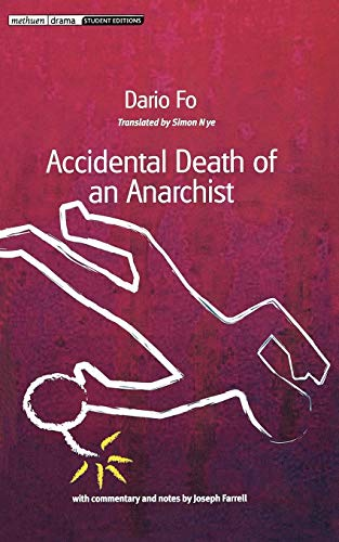 Accidental Death of an Anarchist (Student Editions)