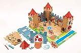 Zoom IMG-1 clementoni play creative il castello