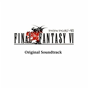 FINAL FANTASY VI Original Soundtrack