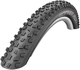 Schwalbe Rocket Ron 27.5X2.25 Addix Speed SS Tl - Bicycle Tire