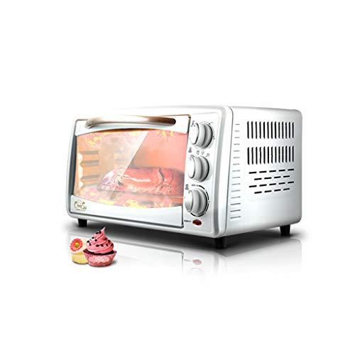 ZXYZZ multifunctionele bak, 22 liter, automatische kleine taart, mini-elektrische oven, hoge kwaliteit, geschikt voor braadkippen.