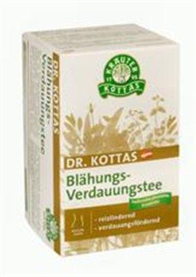 Dr. Kottas Blähungs- Verdauungstee 20 Beutel (20 ST)