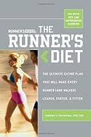 Runner's World The Runner's Diet 1594864586 Book Cover