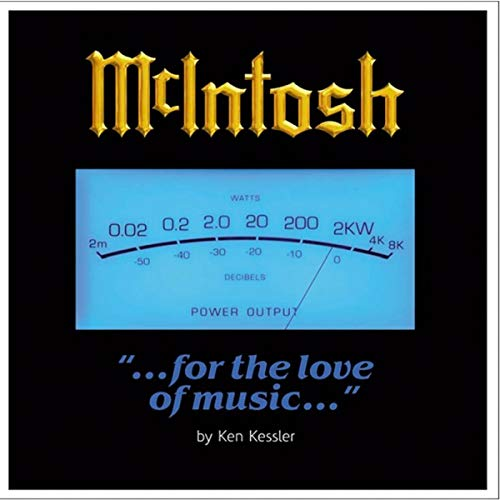 McIntosh .... For the Love of Music ....