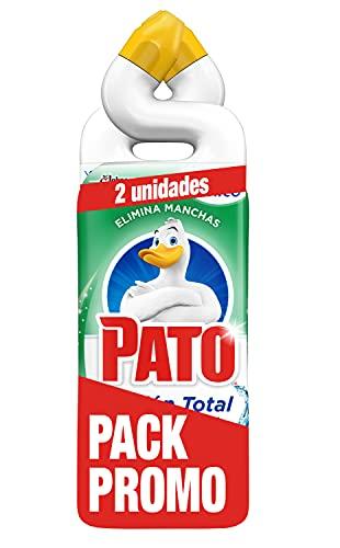 PATO WC FRESCOR 750ML DUO PACK