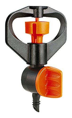 Scopri offerta per Claber 91250 Micro irrigatore 360° regolabile, 5 pezzi
