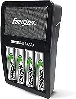 Baterias y cargadores con hasta 20% de descuento