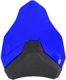 SXRKRZLB Cubierta del Asiento Trasero De La Motocicleta Cowl Solo Cowl Carenado Trasero para Ducati 848 1098 1198 2006-2011