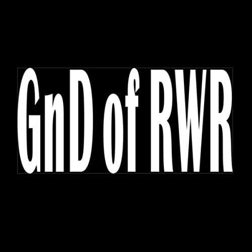 GnD of RWR