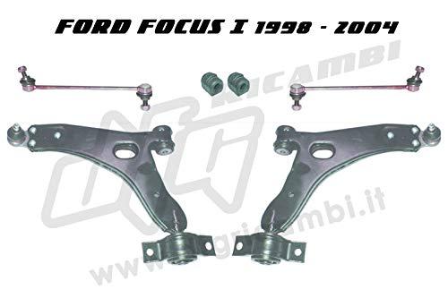 Kit suspension avant tRW JTC898 – JTC899 – jts405 – 4547