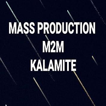 Kalamite (feat. MC Thomas, Diplomat)