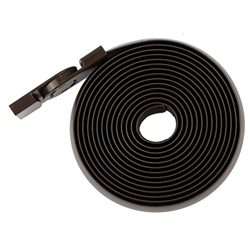 Ecovacs Deebot U2/U2 Pro Robot Vacuum Magnetic Boundary Tape (3m+ Connector)