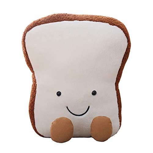Fat Bear cadeau voor het tekenen van brood en brood.
