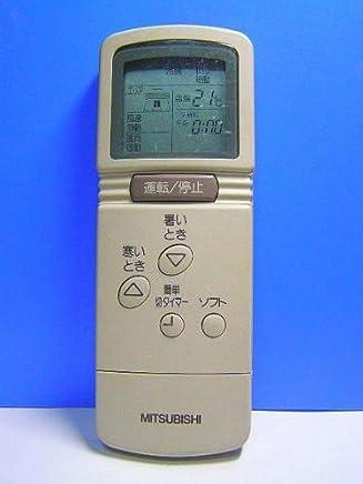 三菱 エアコンリモコン CG51