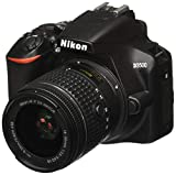 Nikon D3500 W/AF-P DX Nikkor 18-55mm f/3.5-5.6G VR with 16GB Memory Card