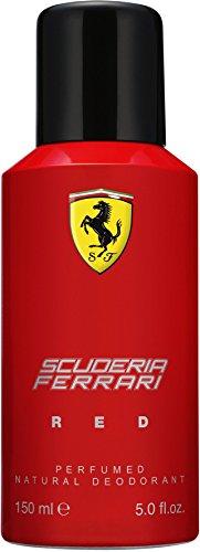Ferrari Red Deodorant Spray, 150 ml