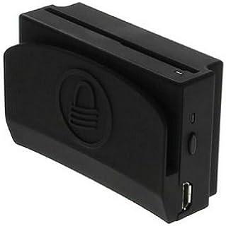 Mag-Tek 21079802 Edynamo Payment Device, EMV, Black