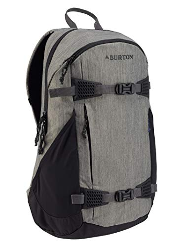 Burton Day Hiker 25L Backpack, Shade Heather, One Size