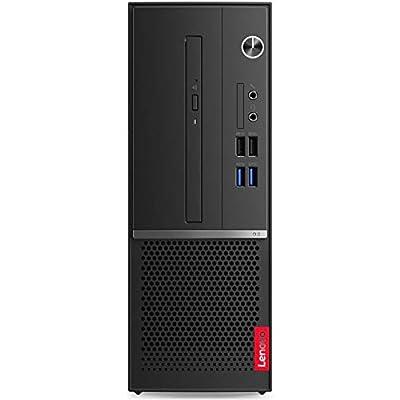 Lenovo V530S-07ICB SFF (10TX000UUK) Desktop PC Intel Core i5-8400 2.8GHz Processor, 8GB RAM, 256GB SSD, Windows 10 Pro - Black