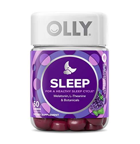 Olly Sleep