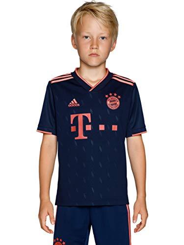 FC Bayern München Trikot Kinder Champions League 2019/20, ohne Flock, Größe 152