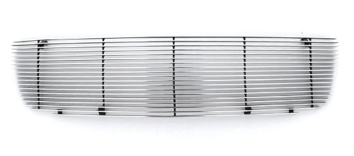 06 gmc sierra grille insert - 6