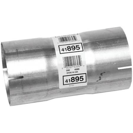 "Walker 41872 Flared Adapter 5/"" Inlet 4/"" Length"