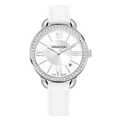 Swarovski Aila Day White Reloj