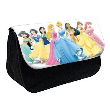 Youdesign - Trousse à Crayons/ Maquillage princesse - Ref: 283