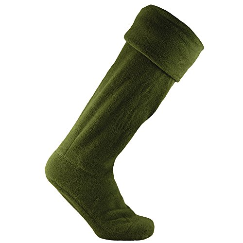 Horizon - Calcetines polar para botas de agua unisex (40-42
