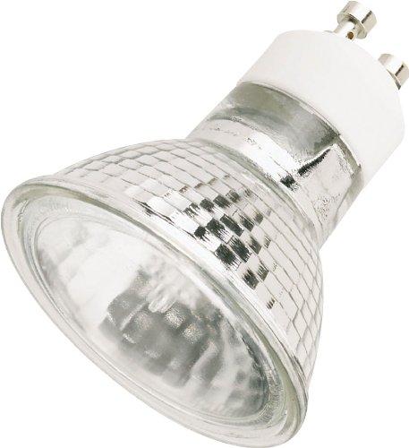 Westinghouse 0474000, 50 Watt MR16, 32° Beam 1500 Hours 120v Halogen Light Bulb, Pack of 6
