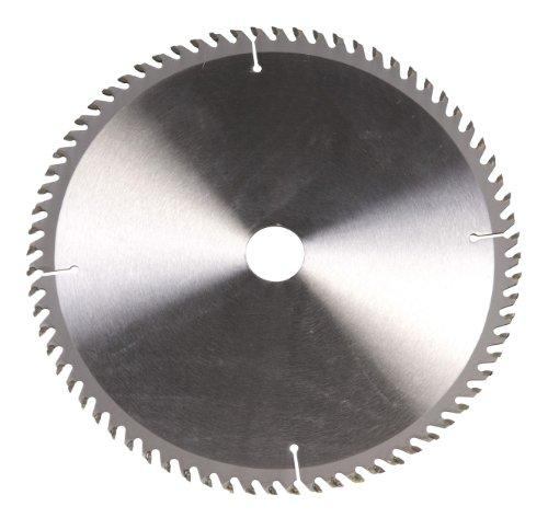 FERM MSA1027 Hoja de sierra (250 x 30/16 – T72)