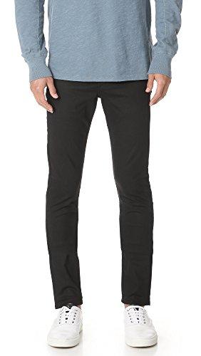 Rag & Bone Standard Issue Men's Standard Issue Fit 2 Jeans, Black, 32