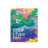 Polaroid Originals Instant Color I-Type Film - Camo Edition (4967)