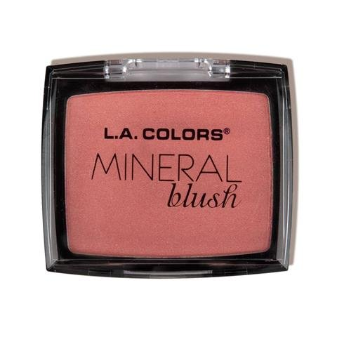 L.A. COLORS Mineral Blush - Pinch of Pink
