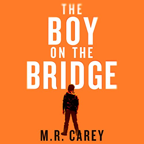 The Boy on the Bridge cover art